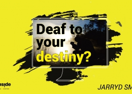 Southside sermon Deaf to your Destiny 24may2020 1