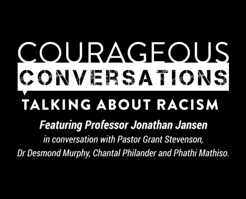 Courageous Conversations square